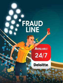 Fraud Line