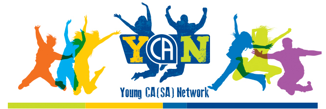 Young CA(SA) Network
