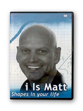 i Is Matt - Shapes in your life