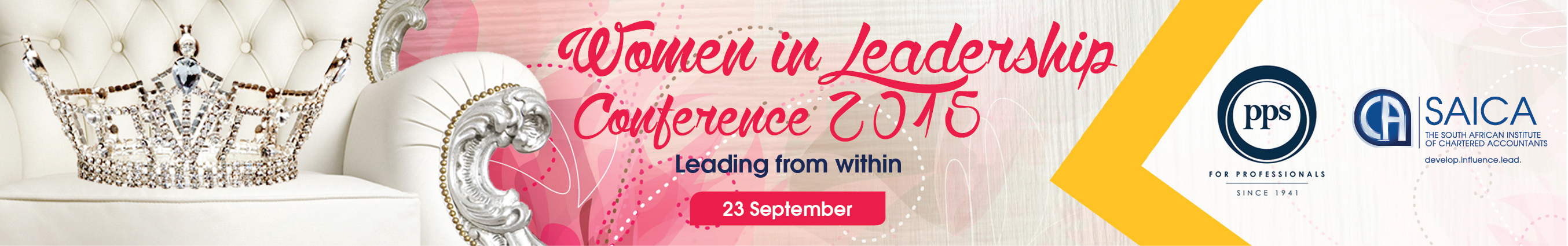 Women in Leadership 2015