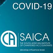 SAICA COVID-19 Hub