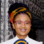 Mpho Mookapele scoops top prize in the SAICA Top-35-under-35 CA(SA) competition